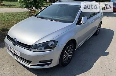 Унiверсал Volkswagen Golf Sportsvan 2016 в Полтаві