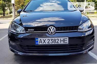 Volkswagen Golf SportWagen 2015 в Харкові
