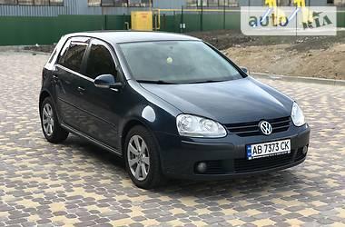 Volkswagen Golf V 2008 в Виннице