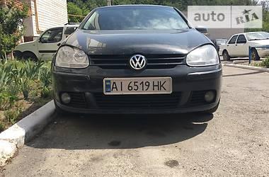 Volkswagen Golf V 2006
