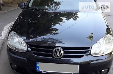 Volkswagen Golf V 2008 в Киеве
