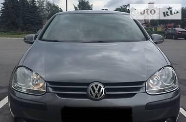 Volkswagen Golf V 2008 в Житомире
