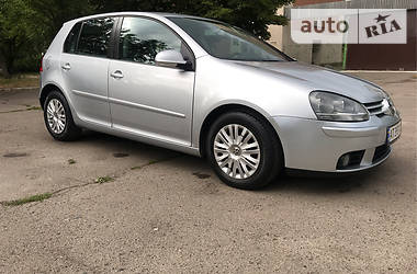 Volkswagen Golf V 2004 в Рівному