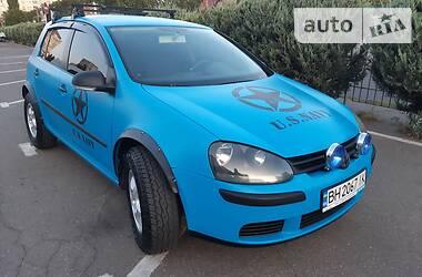 Volkswagen Golf V 2004 в Одессе