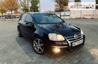 Volkswagen Golf V 2005 в Днепре