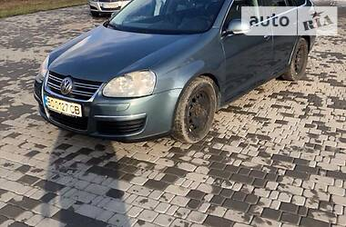 Volkswagen Golf V 2008 в Бучаче