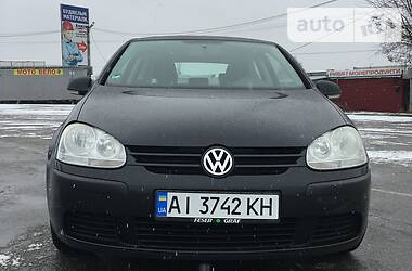 Volkswagen Golf V 2007 в Киеве