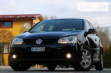 Volkswagen Golf V 2008 в Трускавце