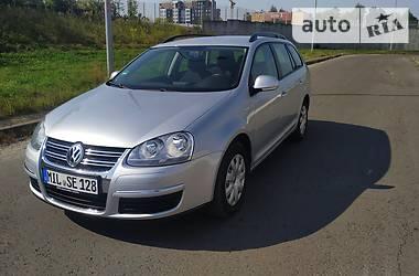 Volkswagen Golf V 2009 в Львове