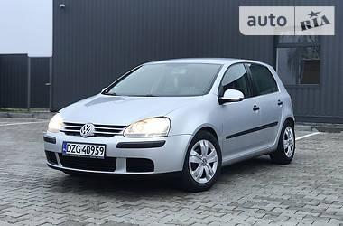 Volkswagen Golf V 2004 в Коломые