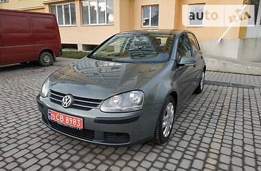 Volkswagen Golf V 2004 в Кам'янець-Подільському
