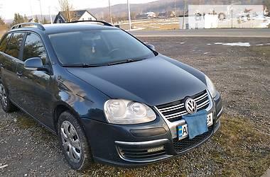 Volkswagen Golf V 2007 в Коломые
