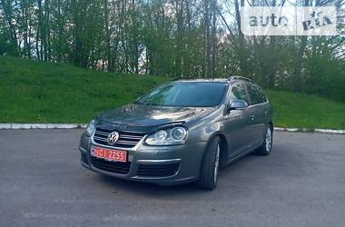 Volkswagen Golf V 2008 в Лубнах