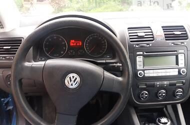 Купе Volkswagen Golf V 2006 в Львове