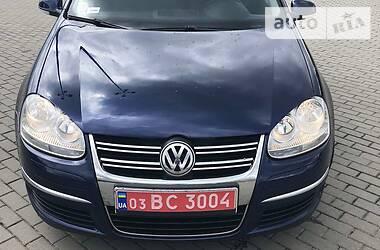 Унiверсал Volkswagen Golf V 2007 в Львові