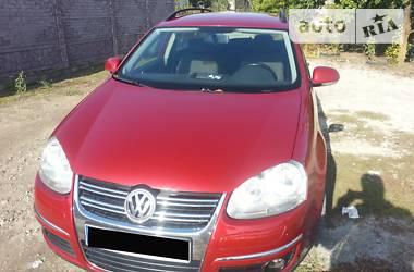 Volkswagen Golf Variant 2008 в Запорожье