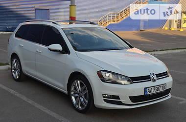 Volkswagen Golf Variant 2015 в Києві