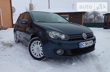 Volkswagen Golf VI  2010