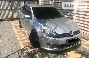Volkswagen Golf VI 2012
