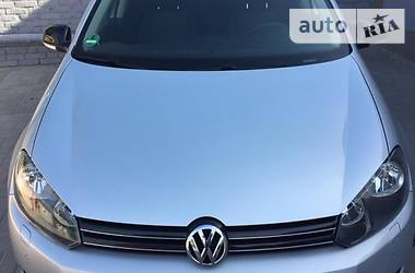 Volkswagen Golf VI 2012 в Сумах