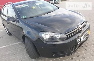 Volkswagen Golf VI 2011 в Мукачево