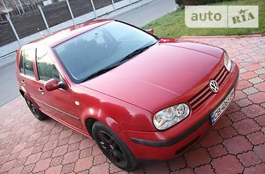 Volkswagen Golf VI 2001 в Чернигове