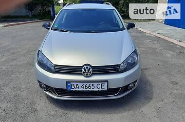 Volkswagen Golf VI 2011 в Александрие