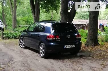 Volkswagen Golf VI 2013 в Чернигове