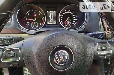 Volkswagen Golf VI 2011 в Кривом Роге