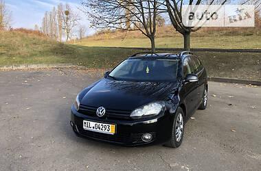 Volkswagen Golf VI 2010 в Ровно