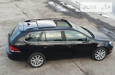 Volkswagen Golf VI 2012 в Херсоне