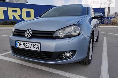 Volkswagen Golf VI 2010 в Днепре