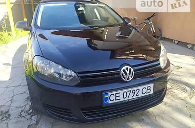 Volkswagen Golf VI 2013 в Черновцах