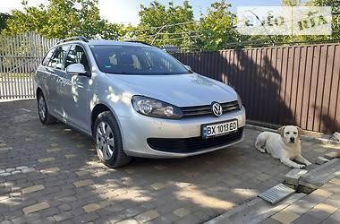 Унiверсал Volkswagen Golf VI 2010 в Кам'янець-Подільському