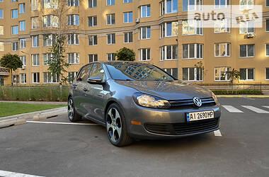 Хетчбек Volkswagen Golf VI 2013 в Києві