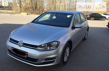 Volkswagen Golf VII 2013 в Киеве