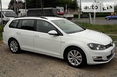 Volkswagen Golf VII 2014 в Тернополе