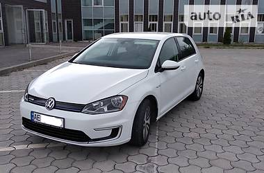 Volkswagen Golf VII 2016 в Днепре