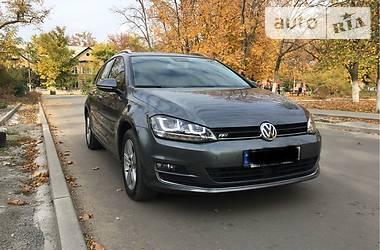 Volkswagen Golf VII 2018 в Днепре