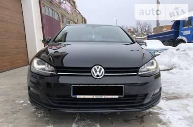 Volkswagen Golf VII TSI Bluemotion