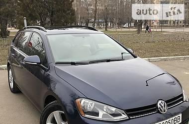 Volkswagen Golf VII 2015 в Миколаєві