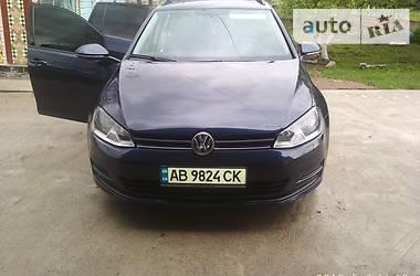 Volkswagen Golf VII 2013 в Шаргороде