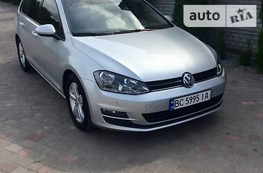 Volkswagen Golf VII 2015 в Золочеве