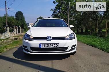 Volkswagen Golf VII 2014 в Калуше