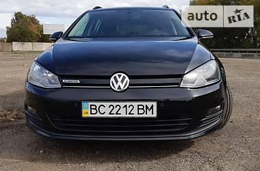 Volkswagen Golf VII 2014 в Стрые