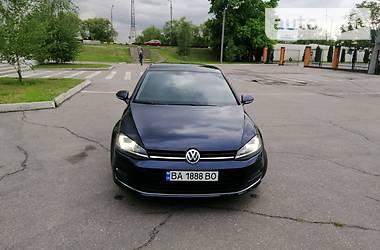 Volkswagen Golf VII 2015 в Александрие