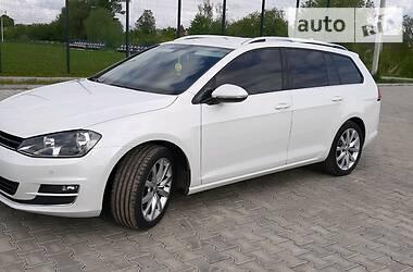 Volkswagen Golf VII 2014 в Сумах