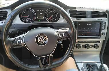 Volkswagen Golf VII 2014 в Одессе