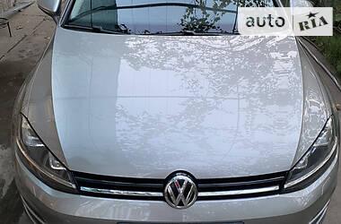 Volkswagen Golf VII 2014 в Запорожье