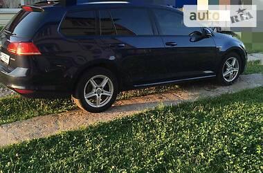 Volkswagen Golf VII 2014 в Трускавце